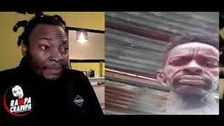 Gully Bop Diss - Khago Wicked ( 13 2017 ) Rawpa Crawpa Vlog