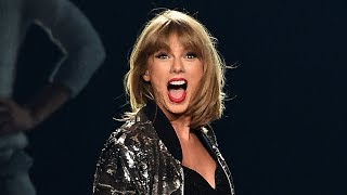 Taylor Swift DELETES All Social Media & Fans Freak Out With Theories