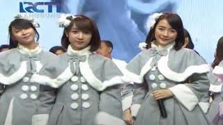 JKT48 - So Long [Dahsyat 15 Maret 2017]