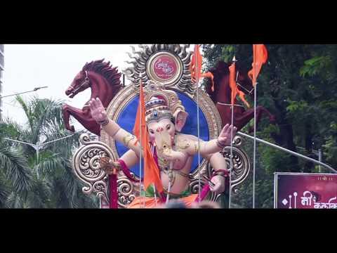 mumbaicha-samrat-aagman-sohala-2019-ll-clicker's-zone-ll