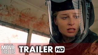 PANDEMIC Ft. Rachel Nichols, Missi Pyle - Official Trailer [Horror 2016] HD