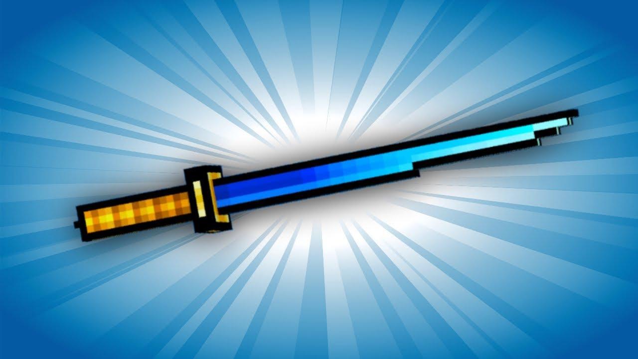 pixel gun 3d last samurai review youtube