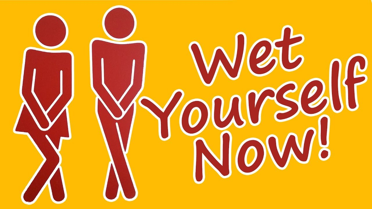 Wet Yourself Now! - Sweet Dreams Hypnosis