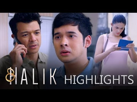 Halik: Lino learns that Jade has a say over his properties | EP 100