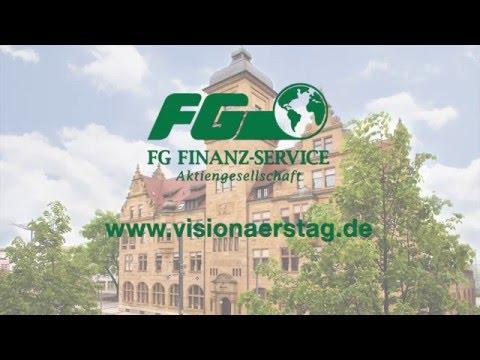 Finanzplaner - Job mit Visionen und Karriere im Finanzmarkt