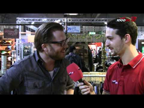 Rokker Jeans News 2013 auf der Eicma 2012