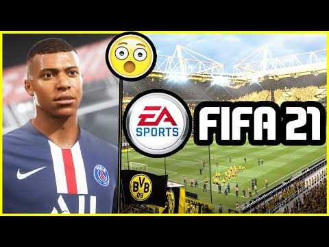 NEW CONFIRMED FIFA 21 NEWS, LEAKS & RUMOURS + FIFA 20 News