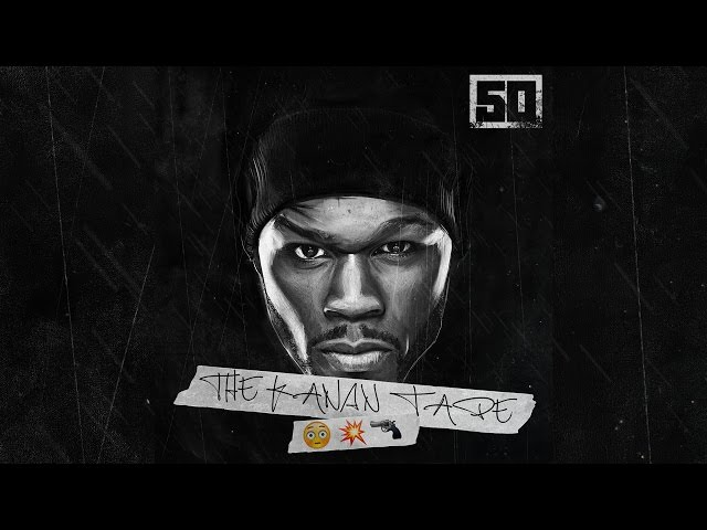 50 Cent & Chris Brown New Music, 'I'm The Man' Remix After