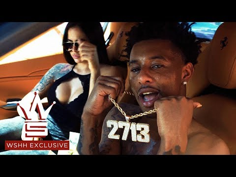 """LK Snoop """"Ride"""" (WSHH Exclusive - Official Music Video)"""