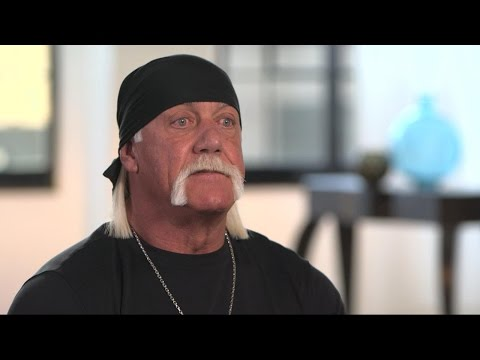 Hulk Hogan Asks Fans for Forgiveness Over Racial Slur Scandal