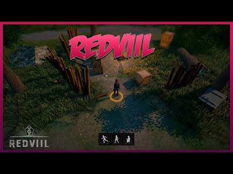 Redviil - Let'S Play - What Is This?