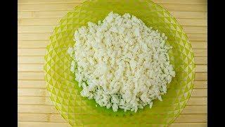 Как приготовить рассыпчатый рис в мультиварке-скороварке. Простой рецепт. Appetito