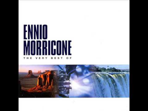 Ennio Morricone - The Mission mp3