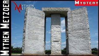 Georgia Guide Stones: Eine neutrale Betrachtung