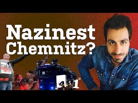 MEDIEN hetzen CHEMNITZ ins NAZI NEST | Pauschal-Journalismus | 451 Grad | 73