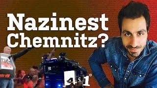 Chemnitz von Medien gehetzt. Köthen next?   Rechtsradikal oder Linksradikal?   451 Grad   73