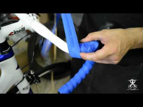 Cambiare il nastro al manubrio bici da corsa youtube for Codice della strada biciclette da corsa