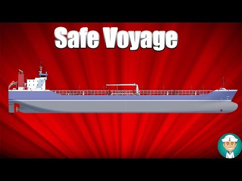 Tasks and Requirements for Safe Voyage