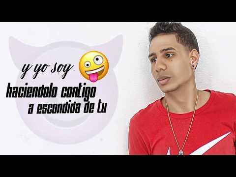 Apaga el Celular 📵- El Junte ❌ Daddy Momstan (Video liryc) [Prod.By Brayan S]