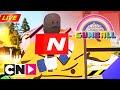 Uimitoarea lume a lui Gumball | Buletinul de știri din Elmore | Cartoon Network