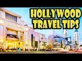 Hollywood Boulevard Travel Tips: 10 Things to Know Before You Go