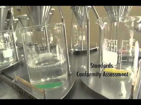 Historia de  American National Standards Institute ANSI