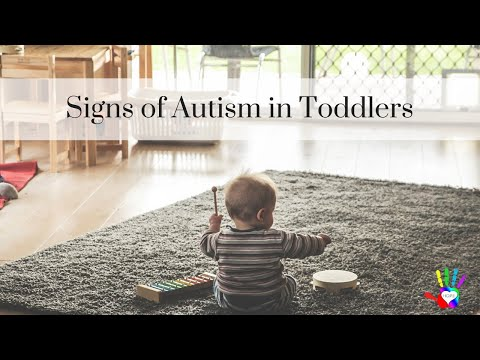 Is it speech delay or Autism | Early Autism Signs in Toddlers