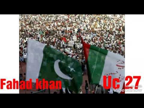 Dil diya hai jaan bhi denga mqm Pakistan song