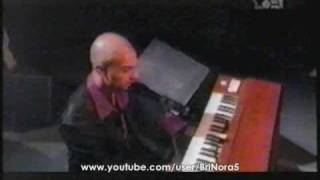 Chico DeBarge ~ Love Still Good (Live)