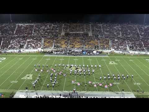 """The FAU Marching Owls - The Music of """"Journey"""""""