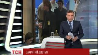 НАТО обмежує свою штаб-квартиру від росіян
