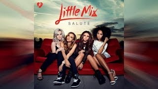 Little Mix - Salute Deluxe with TrackSelect!