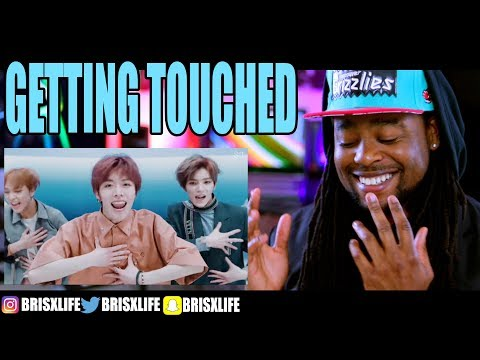 NCT 127 엔시티 127 'TOUCH' MV | REACTION!!!