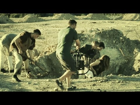 Alan Walker - All Falls Down Video (Behind The Scenes)