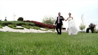 СВАТБА ПЛОВДИВ ВИДЕО ЗАСНЕМАНЕ WEDDING DORA I DIDO 27 04 2014