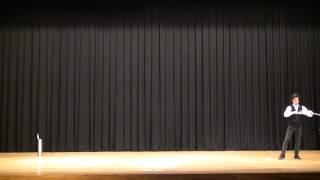 devilstick routine3 - JJF2013 Championships preliminary video