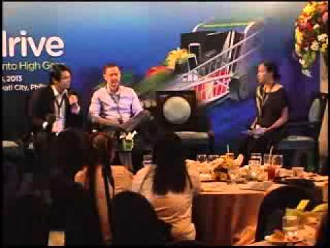 Panel Discussion: Fund Raising Online for CSR
