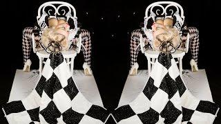 """""""ШКОЛА БУРЛЕСКА"""". 32 СЕРИЯ. Китти Орлова """"Шах и мат"""" (из фестивальной программы)"""