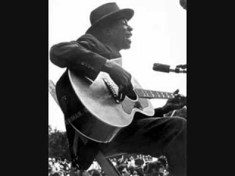 Skip James Catfish Blues