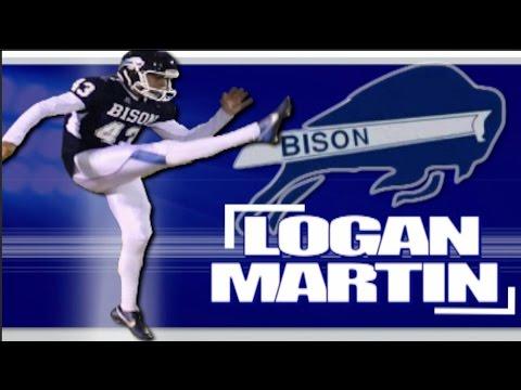Logan Martin