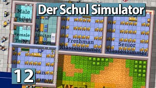 Academia School Simulator | Einheitsgrößen ► #12 ► Lets Play Schul Simulation
