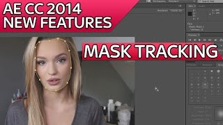 After Effects Tutorial: Mask Tracking