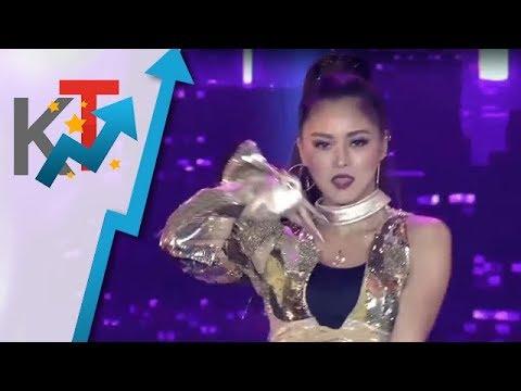 Kim Chiu's fierce and sexy birthday prod!
