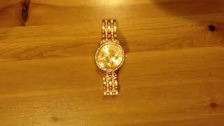 Женские часы Geneva(Представляем Вам совершенно новый хит от создателей бестселлера 2013 года среди женских часов - часы