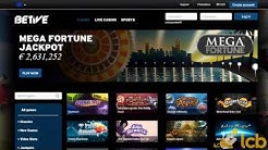Betive Casino Video Review
