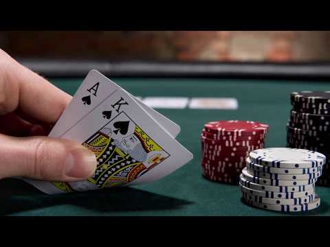 5 CASINO GAMES WITH THE BEST ODDS
