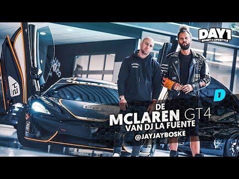 McLaren GT4 van €290.000! De beste auto tot nu toe??    #DAY1 Afl. #12