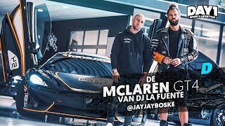 McLaren GT4 van €290.000! De beste auto tot nu toe?? || #DAY1 Afl. #12