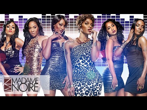 Niecy Nash Talks Third Season Of The Soul Man | MadameNoire from YouTube · Duration:  3 minutes 31 seconds