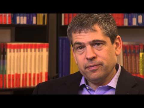 Corporate Governance with Prof. Jesse Fried, Harward Law School